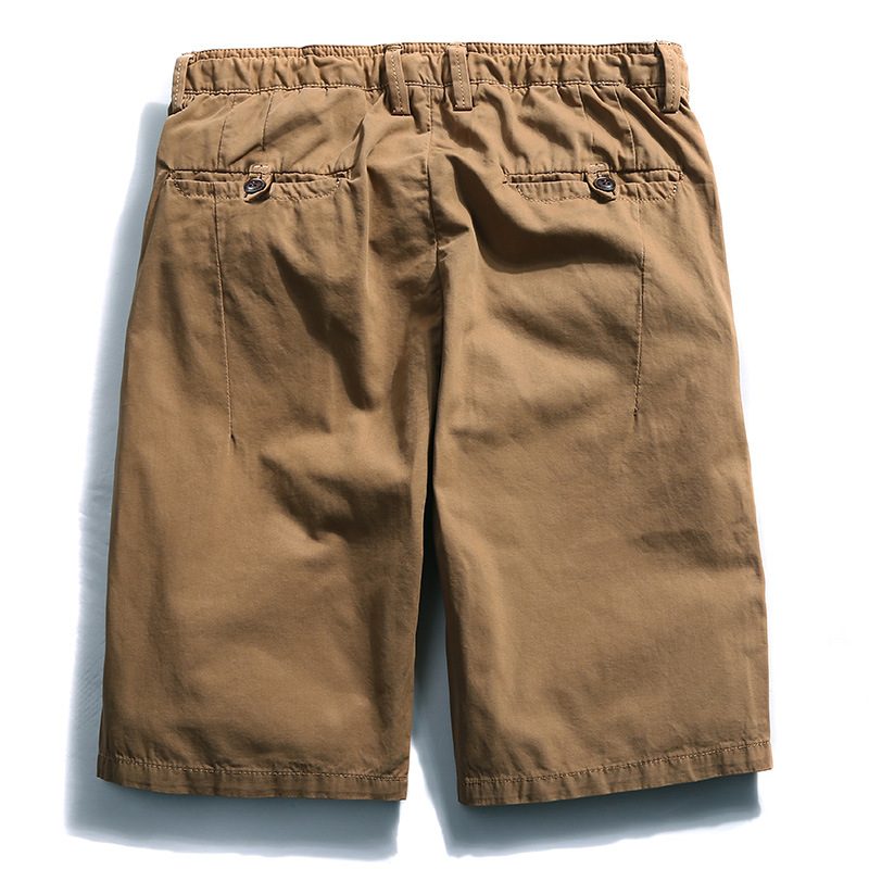 Drop բեռնափոխադրումներ 2018 տղամարդկանց - Տղամարդկանց հագուստ - Լուսանկար 4