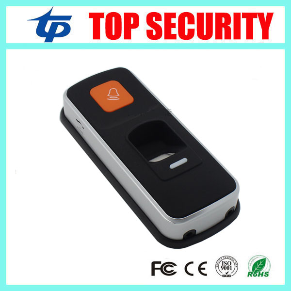 3000 users capacity standalone biometric fingerprint access control system single door fingerprint access controller