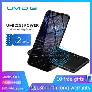 Umidigi power 6.3