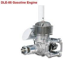 Original DLE85 Motor de Gasolina 85CC para RC Avión