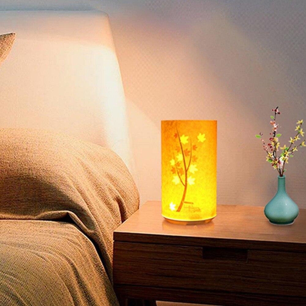 goede kopen chinese klassieke tafel led lamp afstandsbediening slaapkamer boekenkast night light home decor creative gift goedkoop