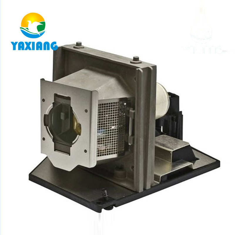 Compatible Projector lamp BL-FU220B / SP.85F01G001 with housing for Optoma EP1690 projectors skylark светодиодная лампа skylark e14 5w 2700k свеча прозрачная sll b05c2lw213