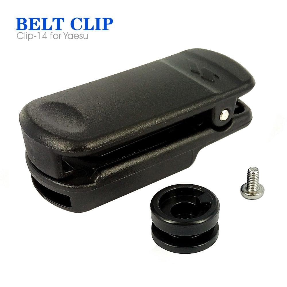 Clip-14  belt Clip for Yaesu walkie talkie 00