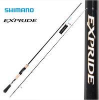 Shimano EXPRIDE EXP прямая ручка Приманка Удочка