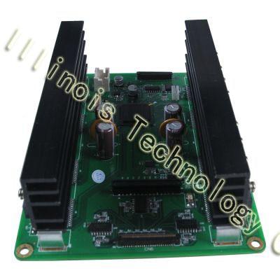 Mimaki TS34 HDC Board printer parts missing marlin the bpm 8