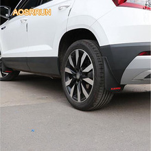 AOSRRUN Special fender Mud PiKeLan more neutral soft panel skin car