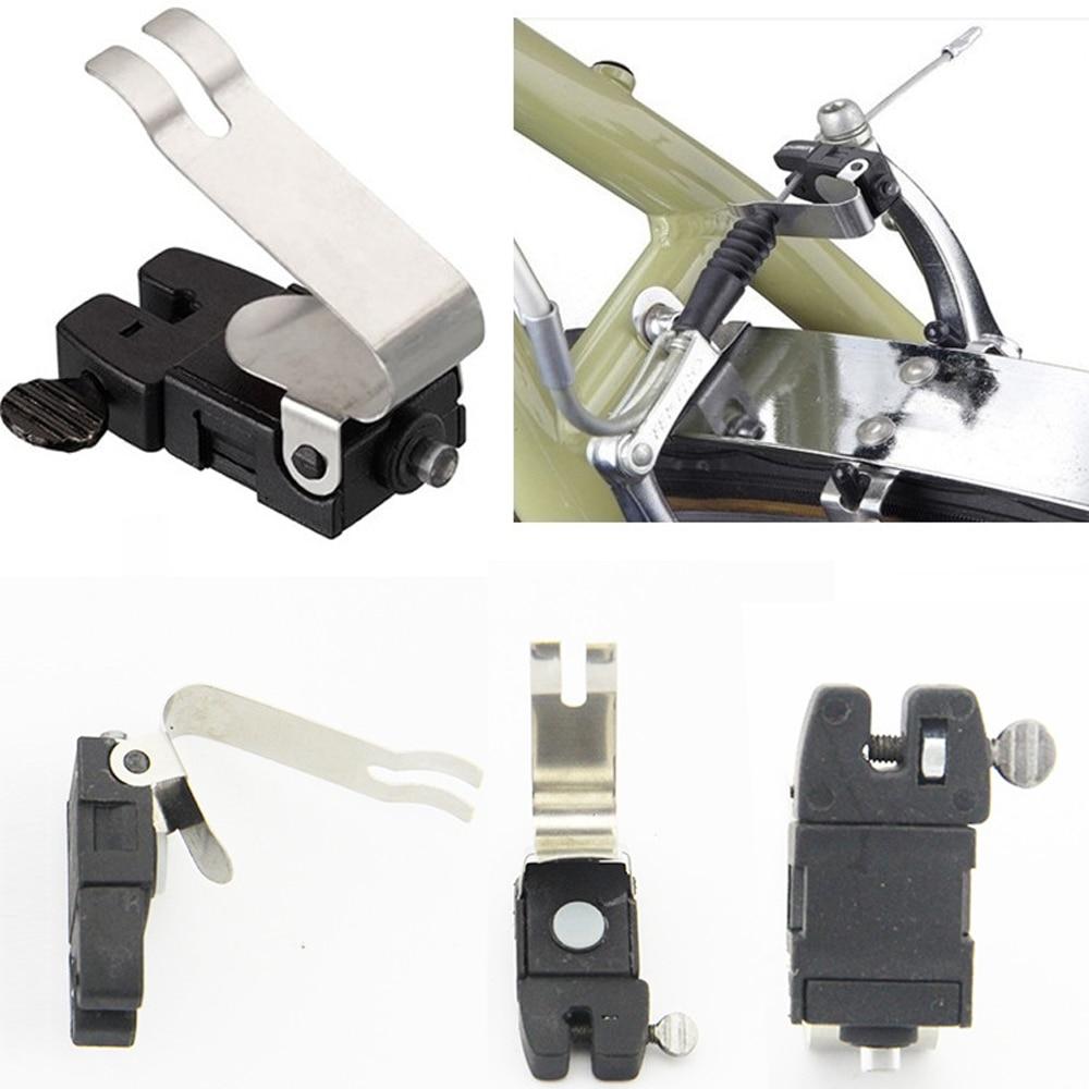 2018 Новые Nano Велосипедный Спорт Тормозные огни для автомобиля светодиодные задние фонари Детская безопасность Предупреждение свет, подходящий для V Тормозной диск тормозной экспресс-доставка