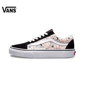 Vans VN0A38G1OQV Women s Classic Old Skool Low-top Skateboarding Shoes 60f3353ad