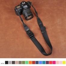 CAM-IN CS114 Digital SLR Camera Strap Ninja Style Nylon Camera Ribbon Strap lanyard Suitable for Nikon Canon Sony digital camera
