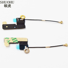 SHUOHU brand For iphone 5 WiFi Antenna Signal Receive Flex Ribbon Cable Repair Part High Quality