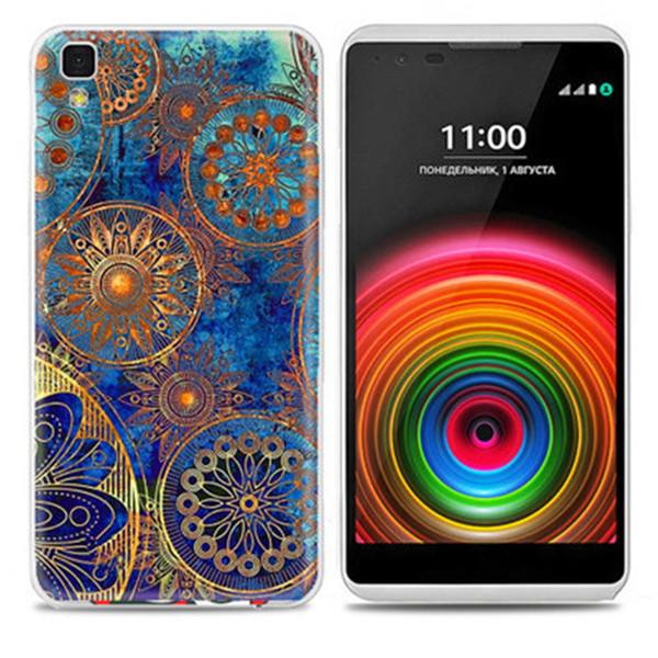 Wheel Phone case lg k20 5c64f48294060