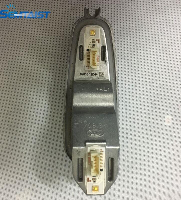 semtaist Genuine OEM led headlight DRL diode light insert light bulb for Q3 USED free shipping