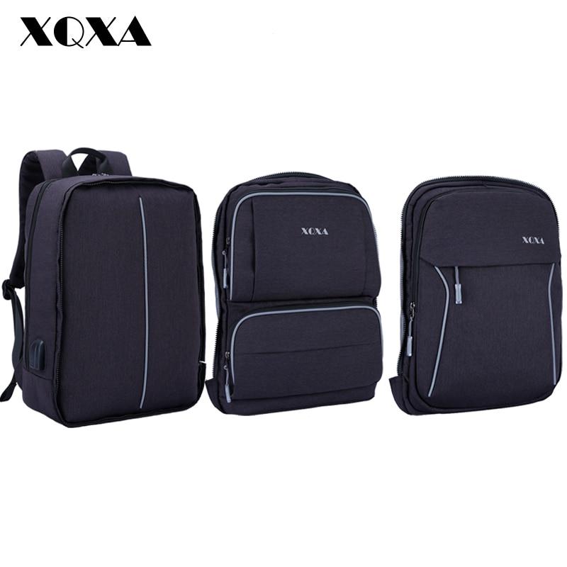 Backpacks Impartial Novelty Cool Skull Printing Backpack For Men Boys Fashion Felt Casual Students Back Pack Rock Style Teenage Bag Mochila Escolar Luggage & Bags