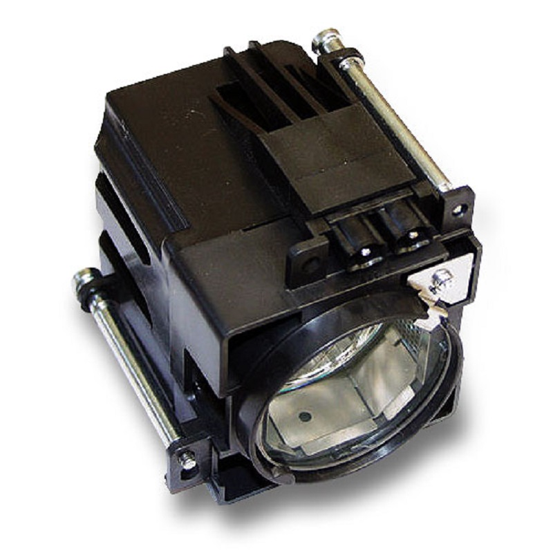 ФОТО Replacement Projector Lamp With Housing PK-CL120UAA For JVC HD-58S998 / HD-58L80 Projectors