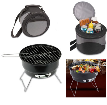 Bbq Grill Portable Charcoal