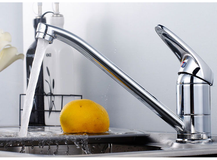 kitchen faucets for sale used cabinets nj 2015 new grifos para lavabos hot and cold faucet vegetables basin sink copper 360 full rotation in from home