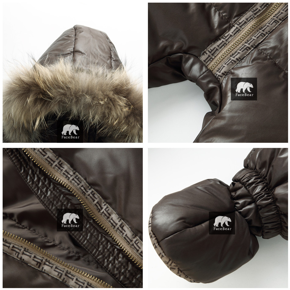 Top-quality-winter-brand-jacket-fashion-brown-9M-36M-infant-coat-90-duck-down-snow-wear-baby-boy-snowsuit-with-nature-fur-hood-2