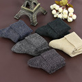 1 Pair Fashion Women Winter Sock Silver Onion Flanging Heap  Tube Socks New