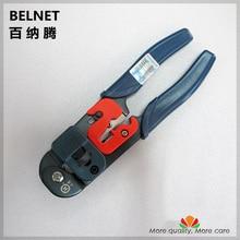 Genuine Original Dedicated Sanbao HT L2180 cable crimping pliers 8P8C RJ45 Network crystal head crimping pliers