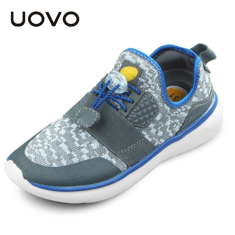 Flight Tracker Uovo 2019 Sommer Kinder Schuhe Jungen Sport Schuhe Atmungsaktiv Casual Schuhe Mode Kinder Turnschuhe Marke Größe 29 #-34 # Eleganter Auftritt