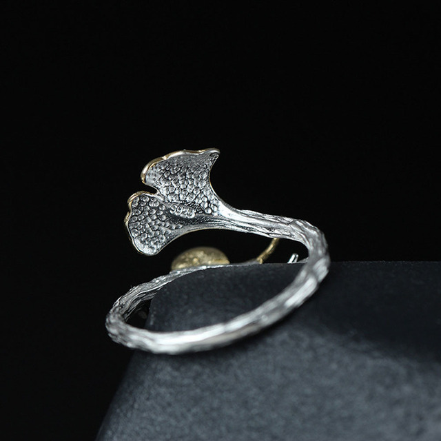 925 Sterling Silver Handmade Ring 3