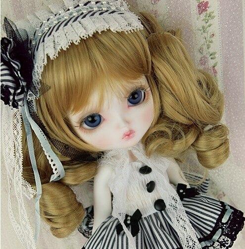 Leekeworld Clarice Leeke bjd sd doll 1/4 body model  baby girls boys dolls eyes High Quality toys shop OUENEIFS