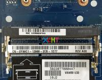 mainboard האם מחשב עבור Dell Inspiron 15R 5521 w Mainboard האם מחשב נייד I7-3517U CPU CN-0Y99C1 0Y99C1 Y99C1 VAW00 LA-9104P SLJ8E HM76 נבדק (3)