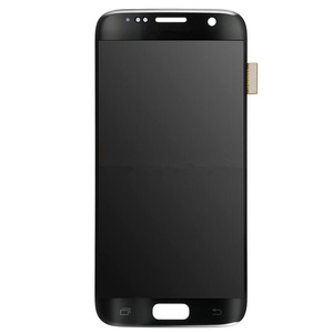 Image 3 - For Samsung Galaxy S7 G930 G930F LCD Screen and Digitizer Assembly With Front Housing Replacement!!(Black/White/Gold/Silver)