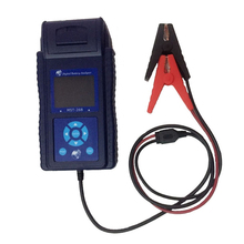 12/24V Car Battery Tester MST-268 3.2