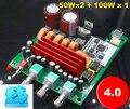 Placa amplificadora TPA3116 Bluetooth 4.0 2.1-alta potência placa amplificador digital de ALTA FIDELIDADE subwoofer