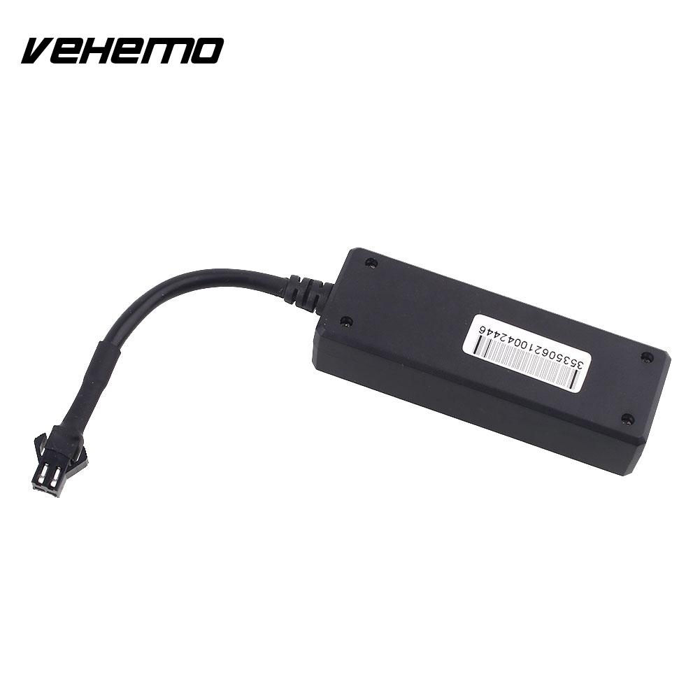 VEHEMO Historical Trajectory GPS+BDS+LBS+GPRS Location Tracking Vehicle Tracking GSM/GPRS/GPS Tracker GPS Locator Bike Locator