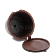 3pcs/pack Refillable Dolce Gusto Coffee Capsule