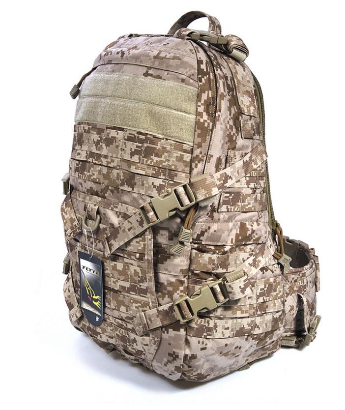 FLYYE MOLLE FAST EDC Backpack Military camping combat CORDURA PK-M004 flyye molle drop leg accessories pouch military camping modular combat cordura pk e005