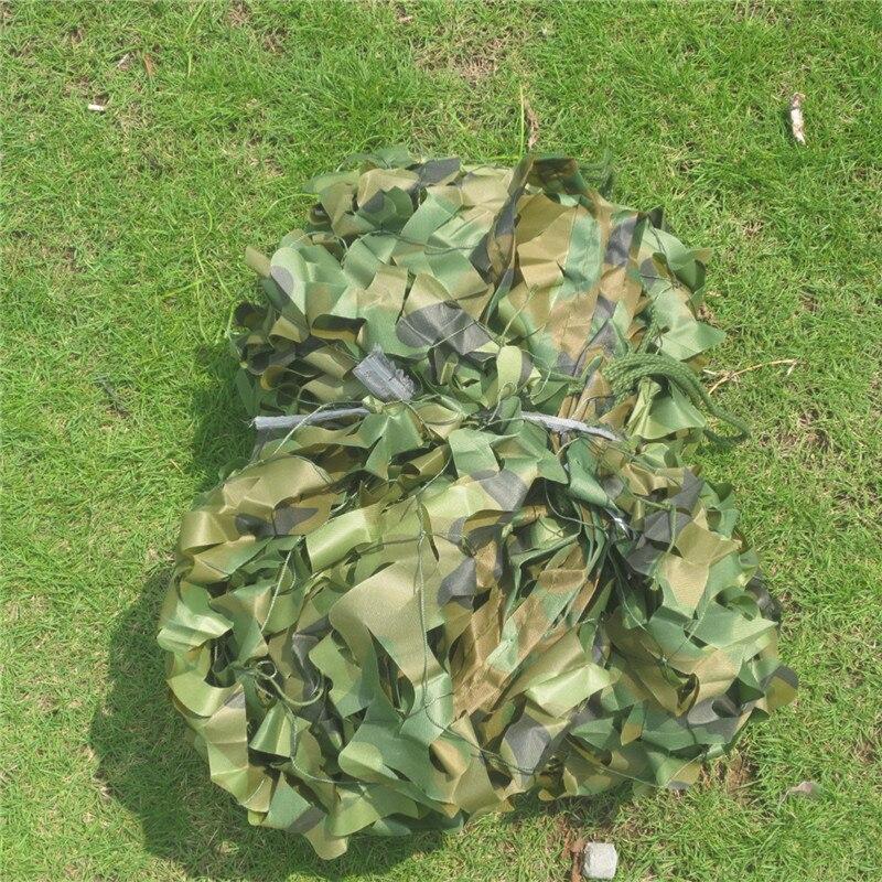 caca ao ar livre selva camuflagem caca net tenda floresta rede de camuflagem de caca camping