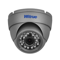 HD 1080P Security Camera Sony IMX323 2MP AHD Surveillance Camera Metal Dome Infrared 20M Night Vision