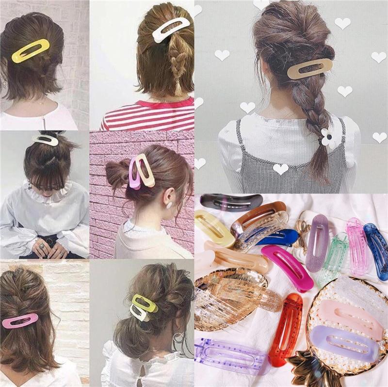 Persevering 3 Pcs/pack Colored Wig Braid Hair Elastci Hair Ties Girls Ponytail Holder Headwear Women Accessories Girl's Hair Accessories