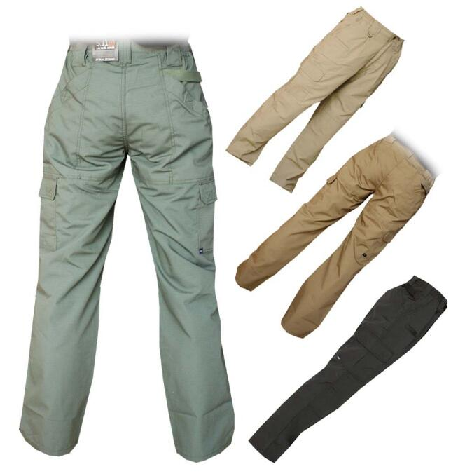 Pantalon militaire officier tactique pantalon Enforcer pantalon homme