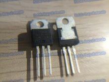 50 pçs/lote TYN412RG TYN412 SCR 400 V 12A 15MA to-220