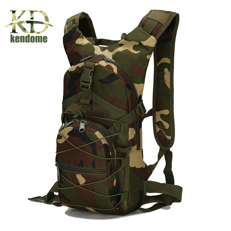 Outdoor Waterproof Nylon Sports Bag Camping Climbing Cycling Riding Backpack 3P Tactical Military for Men Women Dry Rucksacks actionclub men s multi function camping backpack outdoor sports bag for climbing cycling travel male canvas backpack