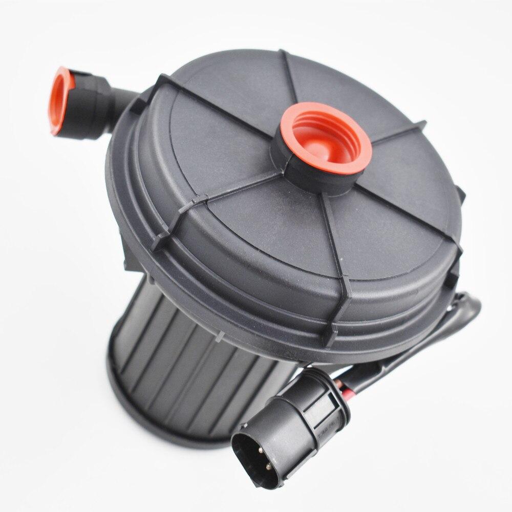 Secondary Smog Air Pump Emission Control 11727571589 For BMW E46 E60 E64 E53