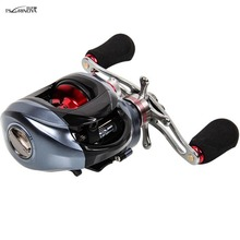TSURINOYA DW1000 Spinning Fishing Reel 6.3:1 10+1BB Left Right Hand Fishing Bait Casting Reel