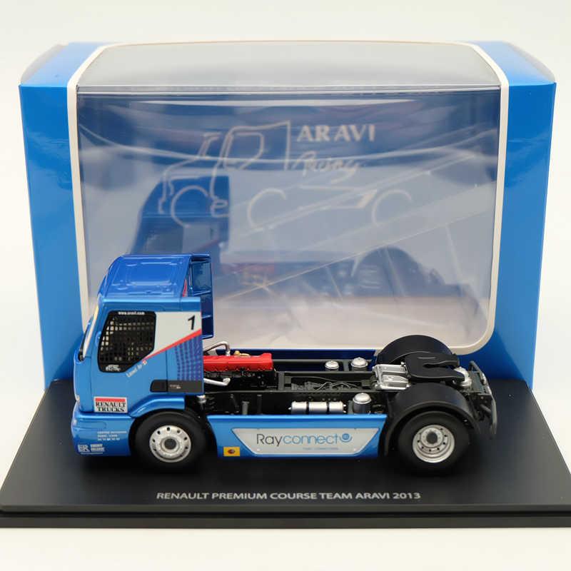 Eligor 1:43 114973 Renault Premium Natürlich team aravi 2013 #1 Limited Edition Harz automodelle Spielzeug-in Diecasts & Spielzeug Fahrzeuge aus Spielzeug und Hobbys bei  Gruppe 1