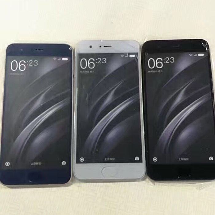 Non Working 1:1 Size Display Fake Dummy Phone For Xiaomi 6 Mi6 M Only For Display