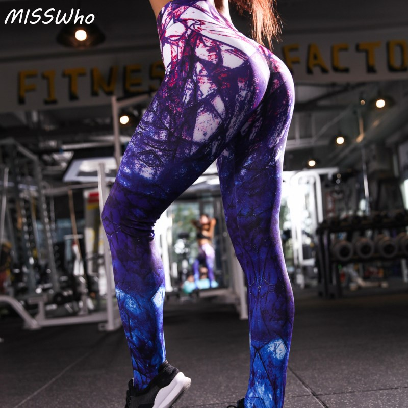 esporte leggings impresso leggings esporte fitness workout