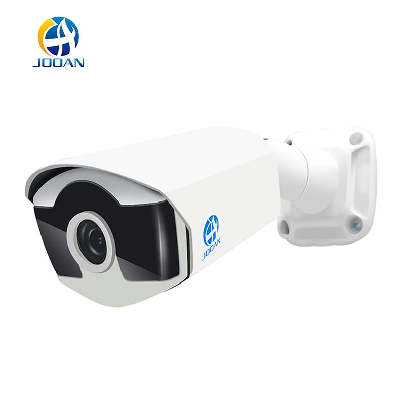 bilder für JOOAN Überwachungskamera AHD 1920x1080 P 2.0MP 323 + V30E 4 Array LED Außenüberwachung CCTV Nachtsicht Kugel Cam mit IR-Cut