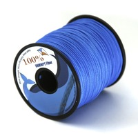 500ft 350lb Fishing Line 1mm Diameter 8 Strands UHMWPE Material Fishing String Rope Kite Line Cord