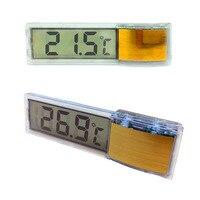 3D Digital Electronic Temperature Measurement Measurement & Analysis Instruments