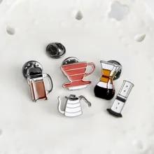 Bulk Coffee Pins