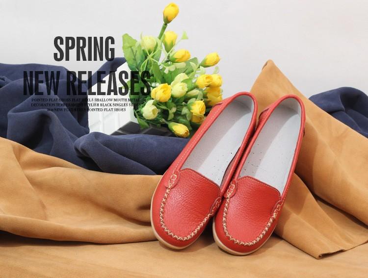 AH 8001 (2) women\'s casual shoes