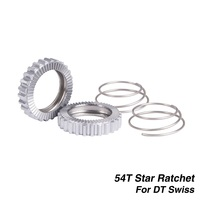 Bicycle Parts Hub Service Kit Star Ratchet SL 54 TEETH For DT Swiss 54T Hub Parts